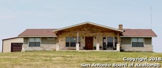 3929 County Road 302, Floresville, TX 78114 (MLS #1307714) :: Magnolia Realty