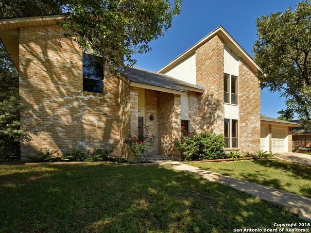 6134 Stirrup Ln, San Antonio, TX 78240 (MLS #1307718) :: Exquisite Properties, LLC