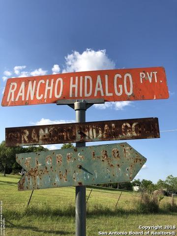 0 Rancho Hidalgo Ln, Marion, TX 78124 (MLS #1307738) :: Magnolia Realty