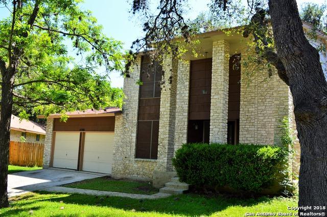 8390 Timber Cabin, San Antonio, TX 78250 (MLS #1307756) :: Exquisite Properties, LLC