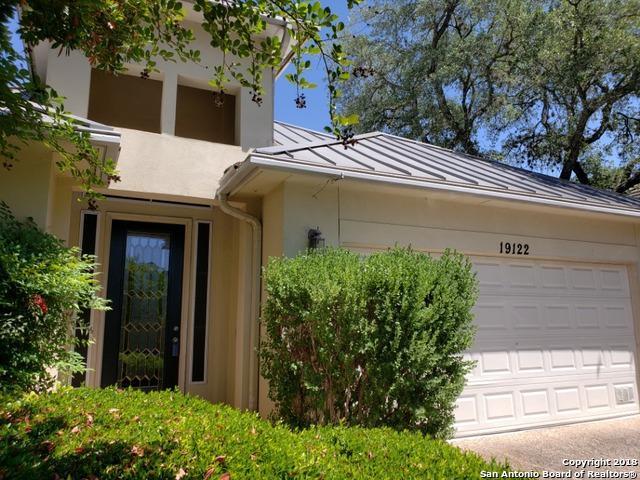 19122 E Birdsong, San Antonio, TX 78258 (MLS #1307757) :: Alexis Weigand Real Estate Group