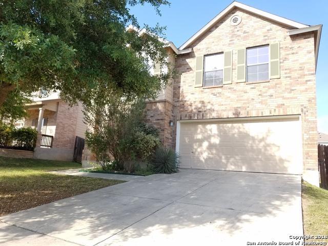 2306 Hornsby Bend, San Antonio, TX 78245 (MLS #1307764) :: Erin Caraway Group