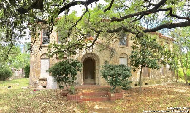 435 W Hutchins Pl, San Antonio, TX 78221 (MLS #1307793) :: Magnolia Realty