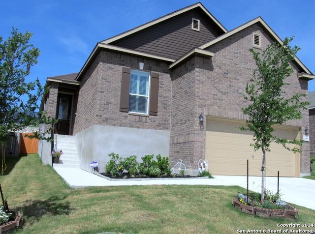 21223 Villa Barbaro, San Antonio, TX 78259 (MLS #1307797) :: Erin Caraway Group