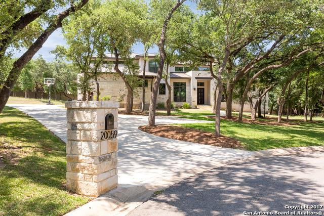 20059 Buckhead Ln, Garden Ridge, TX 78266 (MLS #1307856) :: Ultimate Real Estate Services