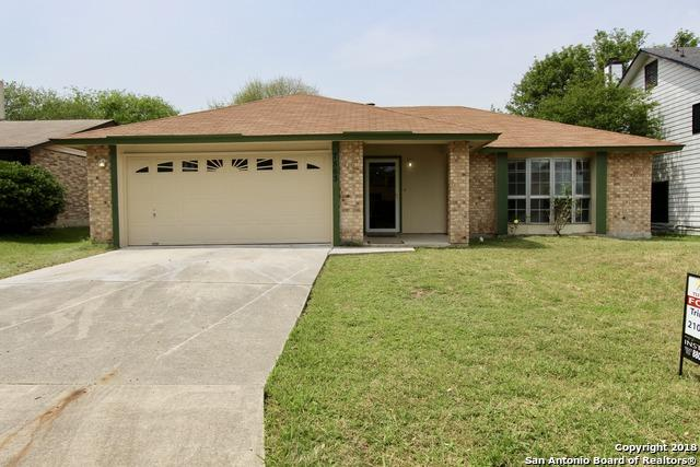 7563 Lincoln Village Dr, San Antonio, TX 78244 (MLS #1307860) :: Erin Caraway Group