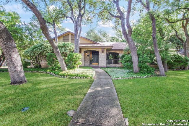 10814 Whisper Valley St, San Antonio, TX 78230 (MLS #1307878) :: Erin Caraway Group