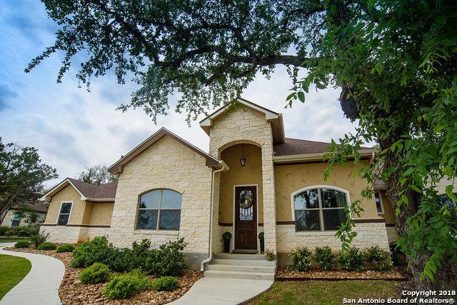 2669 Red Bud Way, New Braunfels, TX 78132 (MLS #1307886) :: Exquisite Properties, LLC