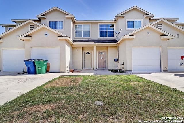 5011 Summit Pass, San Antonio, TX 78229 (MLS #1307912) :: Magnolia Realty