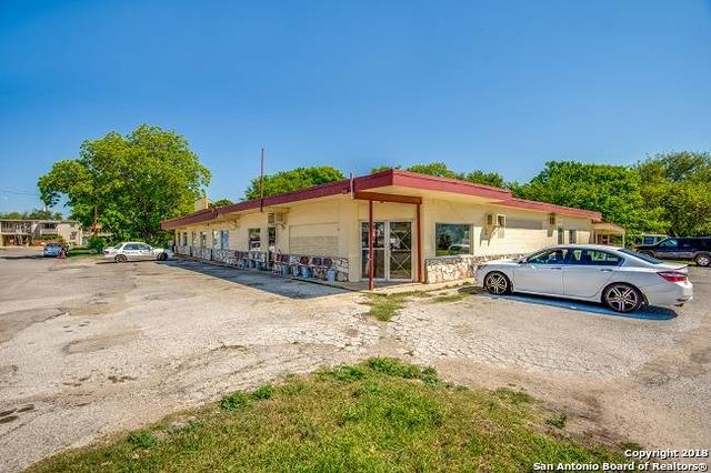 408 Bowie, Universal City, TX 78148 (MLS #1307934) :: Vivid Realty