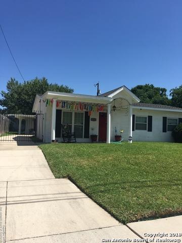 619 Patton Blvd, San Antonio, TX 78237 (MLS #1307935) :: Magnolia Realty