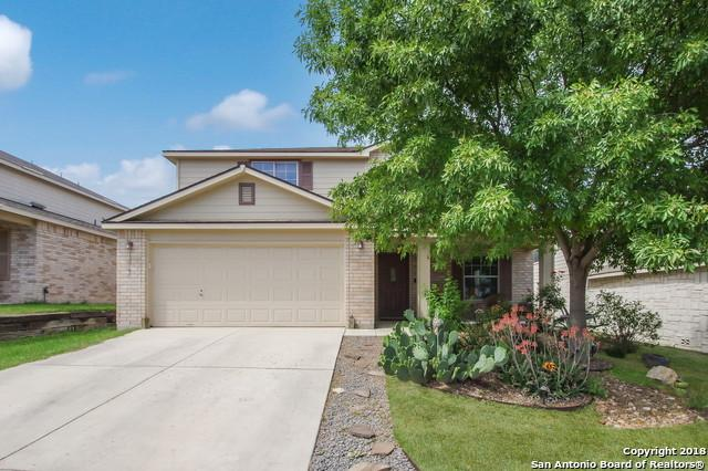 12707 Gold Spaniard, San Antonio, TX 78253 (MLS #1307940) :: Magnolia Realty