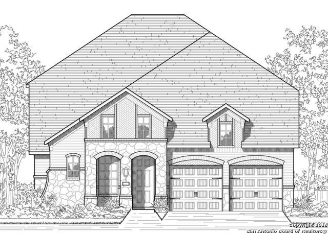 30917 Silverado Spur, Bulverde, TX 78163 (MLS #1307958) :: Exquisite Properties, LLC