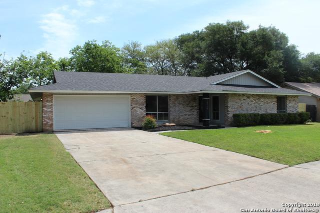 12718 La Cueva St, San Antonio, TX 78233 (MLS #1307970) :: Magnolia Realty