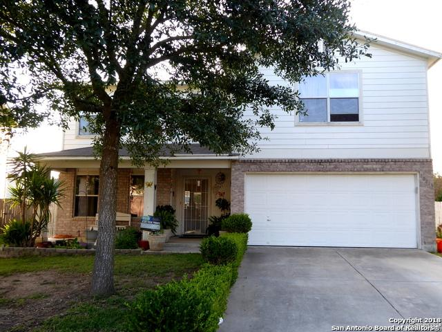 10019 Fisherman Pier, San Antonio, TX 78239 (MLS #1308037) :: The Suzanne Kuntz Real Estate Team