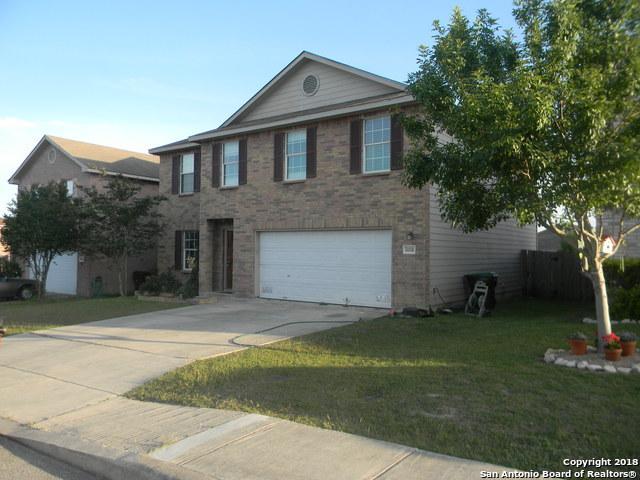 11008 Dublin Pl, San Antonio, TX 78254 (MLS #1308050) :: Exquisite Properties, LLC