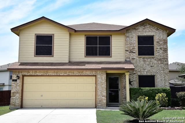 511 Candy Dr, Converse, TX 78109 (MLS #1308096) :: Magnolia Realty