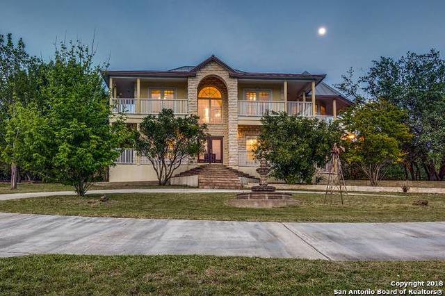 43 Fm 3351, Boerne, TX 78006 (MLS #1308098) :: The Suzanne Kuntz Real Estate Team