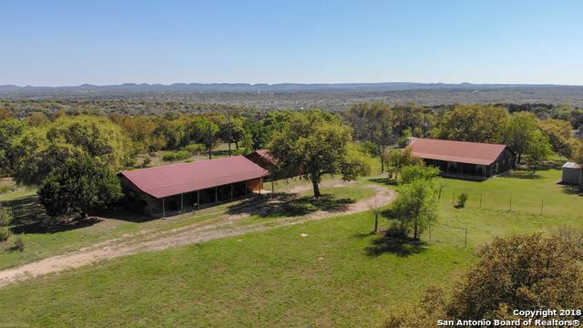 406 Weddle Rd, Johnson City, TX 78636 (MLS #1308101) :: Tom White Group