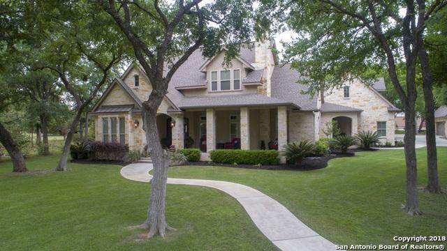 856 Oak Bluff Trail, New Braunfels, TX 78132 (MLS #1308140) :: Magnolia Realty