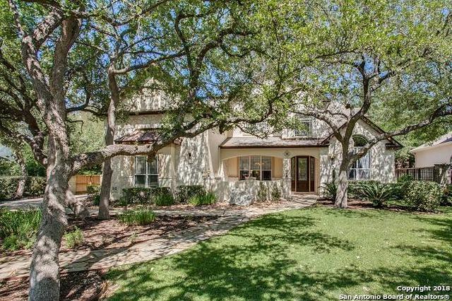 24806 Fairway Springs, San Antonio, TX 78260 (MLS #1308147) :: Alexis Weigand Real Estate Group