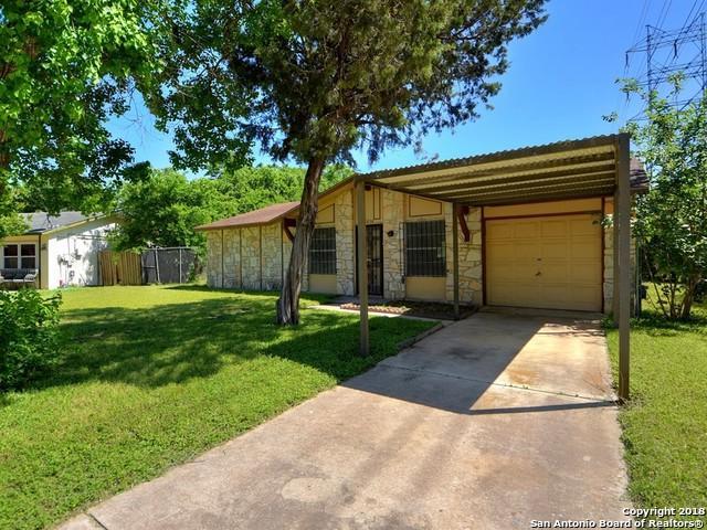 5034 Ed White St, Kirby, TX 78219 (MLS #1308203) :: Magnolia Realty