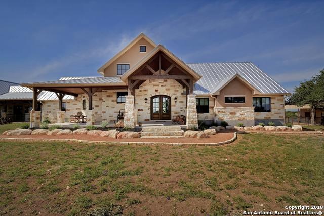 1555 Brushy Ridge Trail, Blanco, TX 78606 (MLS #1308225) :: Alexis Weigand Real Estate Group