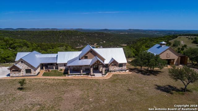 1555 Brushy Ridge Trail, Blanco, TX 78606 (MLS #1308233) :: Neal & Neal Team
