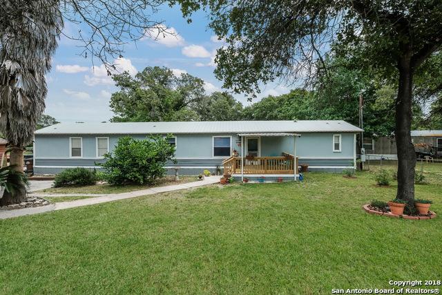 4334 Accors, Elmendorf, TX 78112 (MLS #1308244) :: Tami Price Properties Group