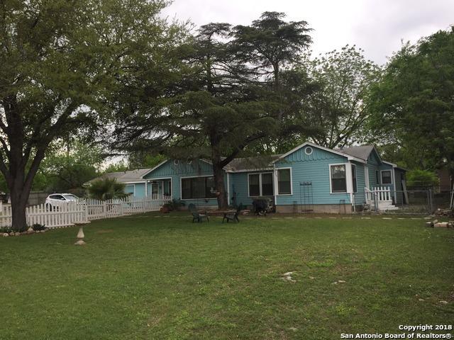 501 Balcones Heights Rd, Balcones Heights, TX 78201 (MLS #1308287) :: Tami Price Properties Group