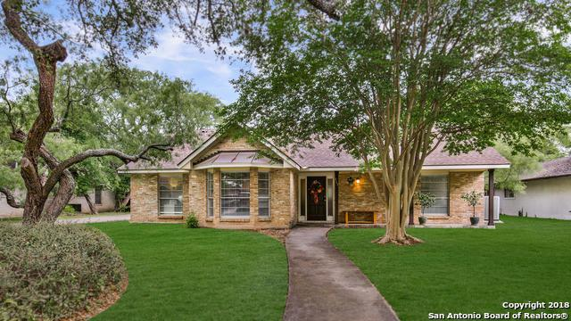 117 S Gardenview, Castle Hills, TX 78213 (MLS #1308318) :: Tami Price Properties Group
