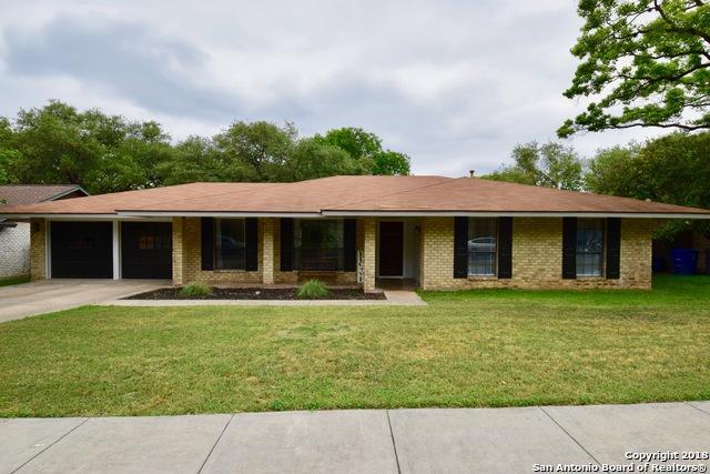 1107 White Pine St, San Antonio, TX 78232 (MLS #1308322) :: Magnolia Realty