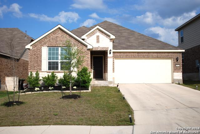 10815 Red Sage, San Antonio, TX 78023 (MLS #1308323) :: Erin Caraway Group