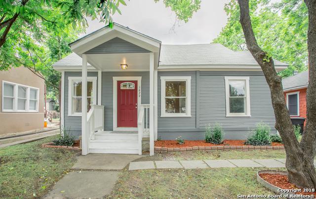 1629 W Woodlawn Ave, San Antonio, TX 78201 (MLS #1308326) :: Magnolia Realty
