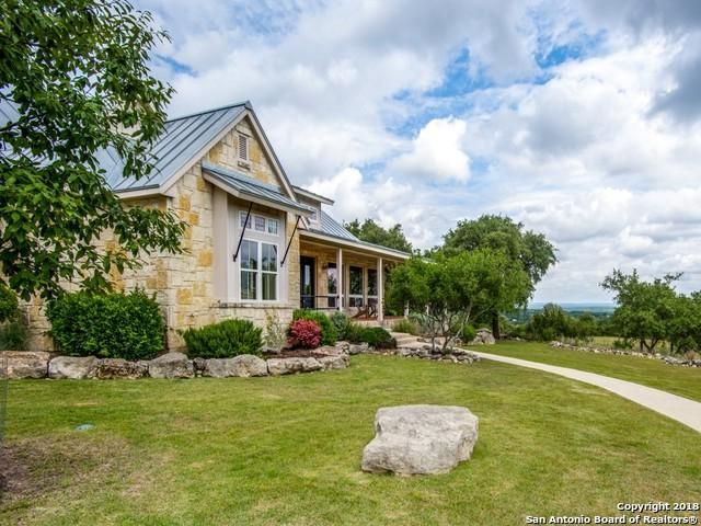 212 Park Ridge, Boerne, TX 78006 (MLS #1308390) :: Erin Caraway Group