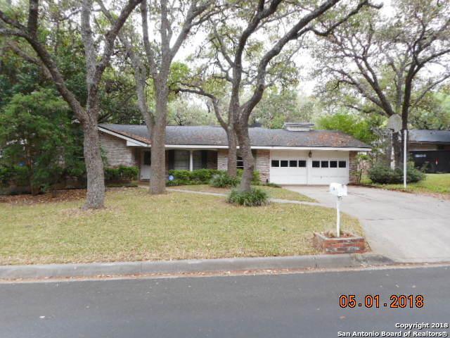 714 Susie Ct, San Antonio, TX 78216 (MLS #1308425) :: Erin Caraway Group