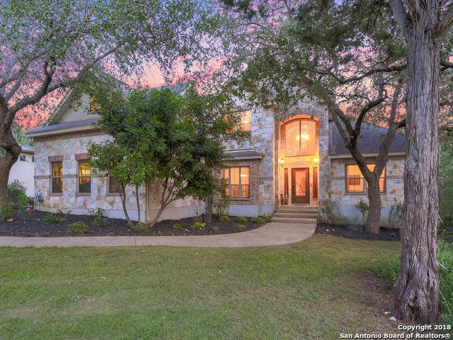 8902 Bent Brook Dr, Garden Ridge, TX 78266 (MLS #1308440) :: Ultimate Real Estate Services
