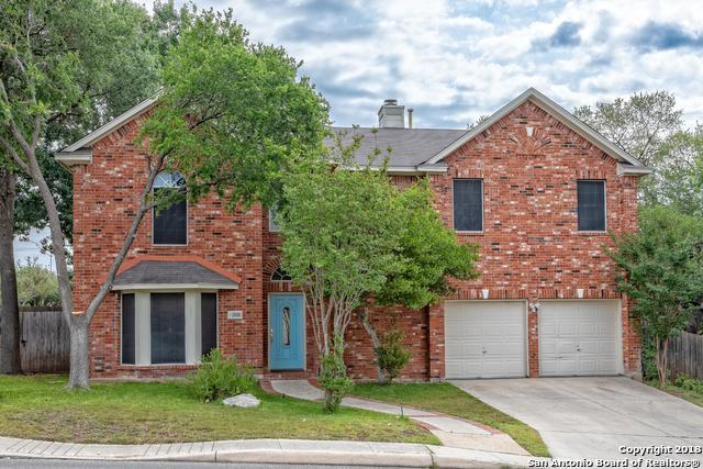 15630 Knollcliff, San Antonio, TX 78247 (MLS #1308458) :: Magnolia Realty