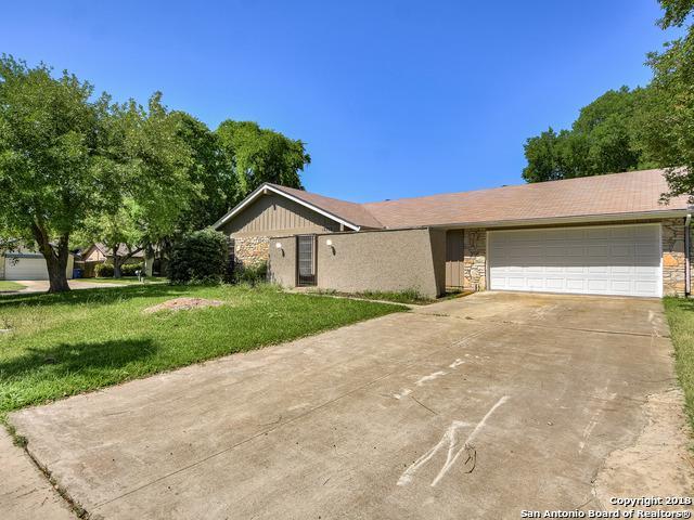12703 La Cueva St, San Antonio, TX 78233 (MLS #1308469) :: Magnolia Realty
