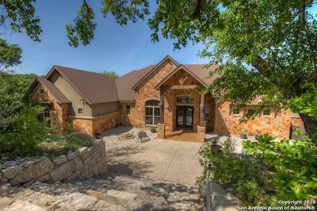 707 Malaga Ct, Canyon Lake, TX 78133 (MLS #1308542) :: Magnolia Realty