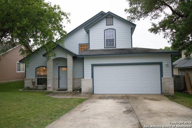 5370 Chestnut View Dr, San Antonio, TX 78247 (MLS #1308585) :: Erin Caraway Group