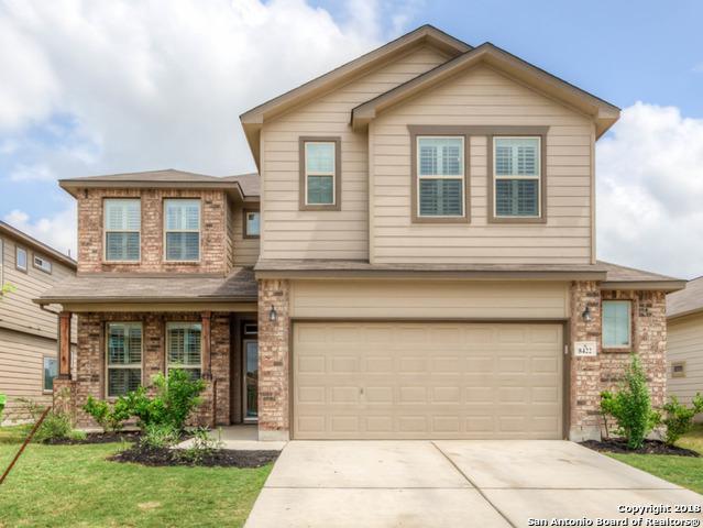 8422 Meadow Plains, San Antonio, TX 78254 (MLS #1308604) :: Exquisite Properties, LLC