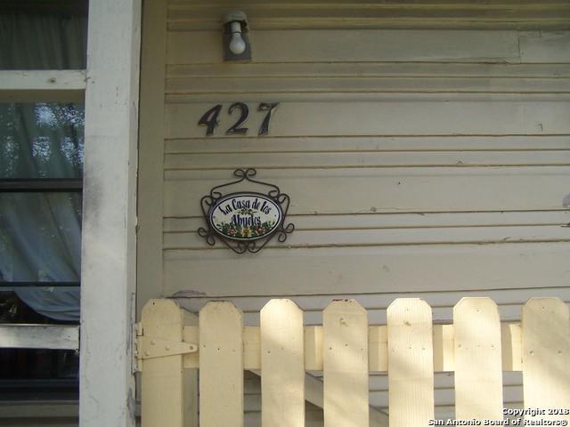427 Palm Dr, San Antonio, TX 78228 (MLS #1308612) :: Exquisite Properties, LLC