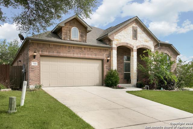 7918 Scenic Chase, Boerne, TX 78015 (MLS #1308627) :: Exquisite Properties, LLC