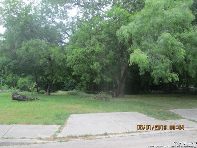 1523 Barclay St, San Antonio, TX 78207 (MLS #1308711) :: Magnolia Realty