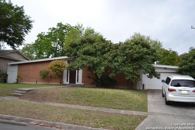 5530 Horizon Dr, San Antonio, TX 78228 (MLS #1308737) :: Magnolia Realty