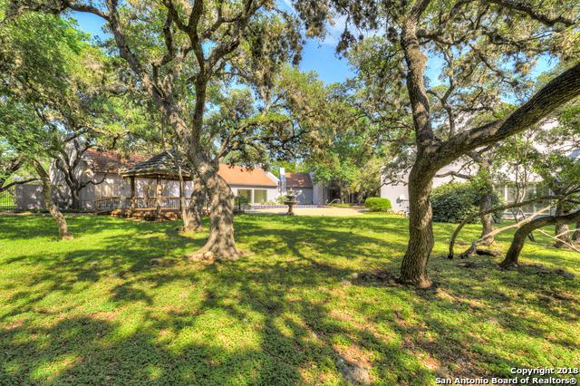 400 Cliffside Dr, Shavano Park, TX 78231 (MLS #1308741) :: Tami Price Properties Group