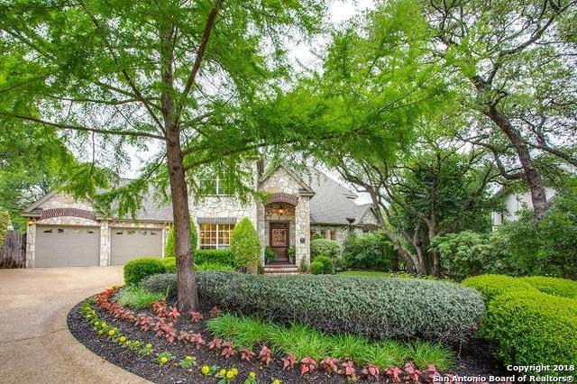 1749 Fox Tree Lane, San Antonio, TX 78248 (MLS #1308753) :: The Castillo Group
