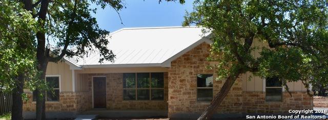 183 Sunrise Ln, Bandera, TX 78003 (MLS #1308768) :: Magnolia Realty