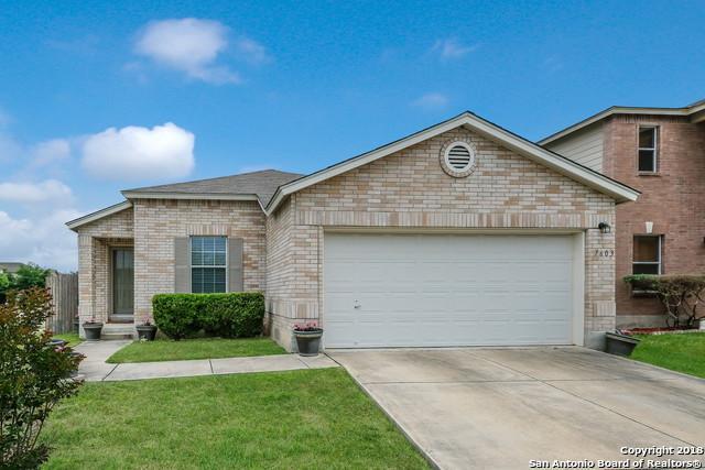7603 Bartell Point, San Antonio, TX 78254 (MLS #1308791) :: Magnolia Realty